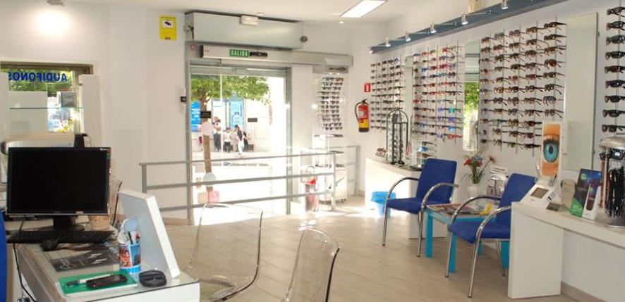 Centro Óptica ESCORIAL (2)