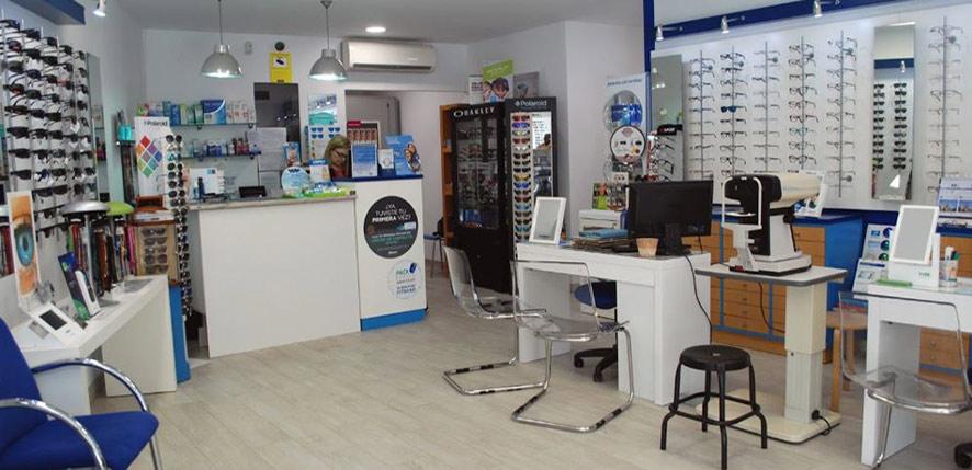 Centro Óptica ESCORIAL (3)